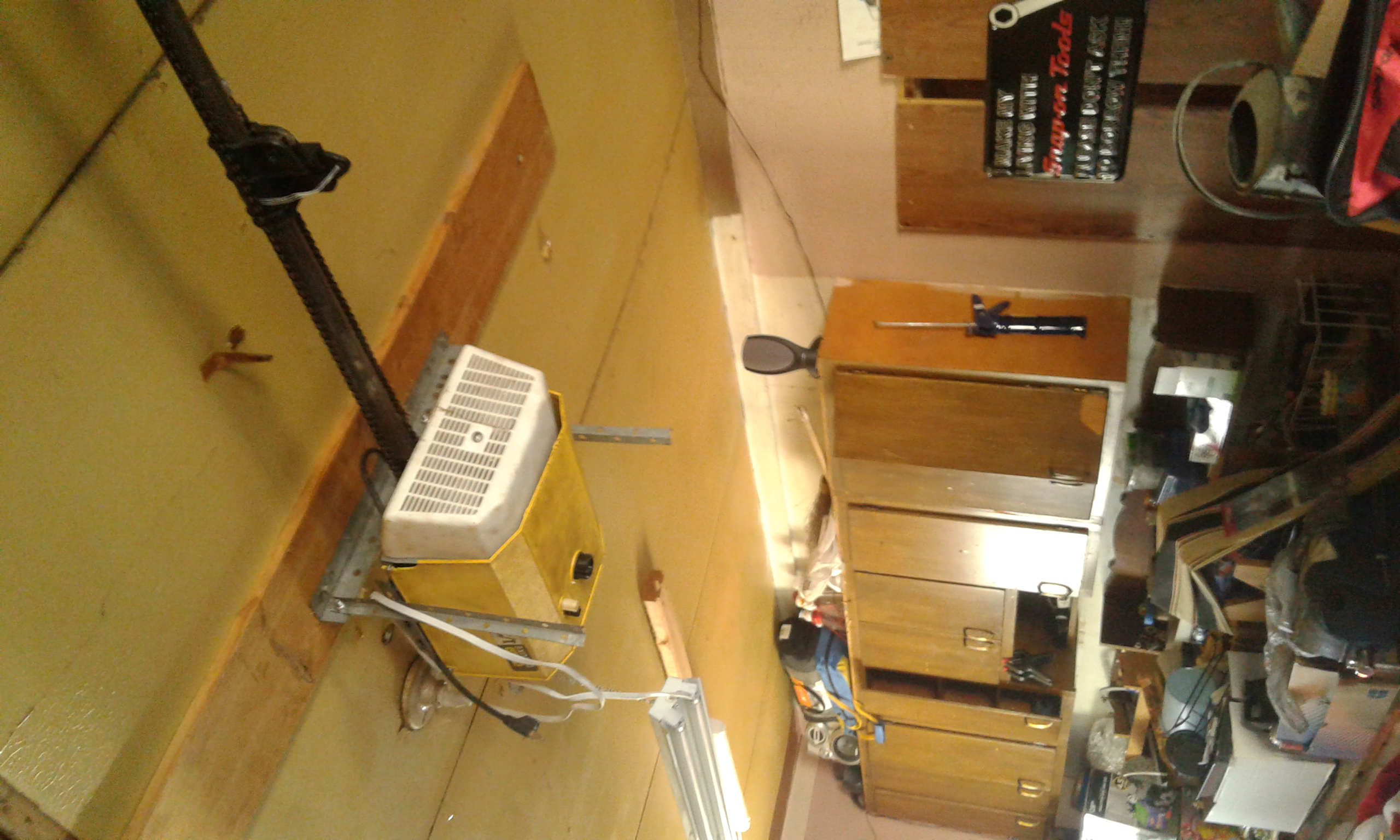 Snap Two Url S For Sale Internachi Inspection Forum Photos On Pinterest 20 Amp Outlet 15 Circuit How To Inspect Hvac Systems Course Page 737