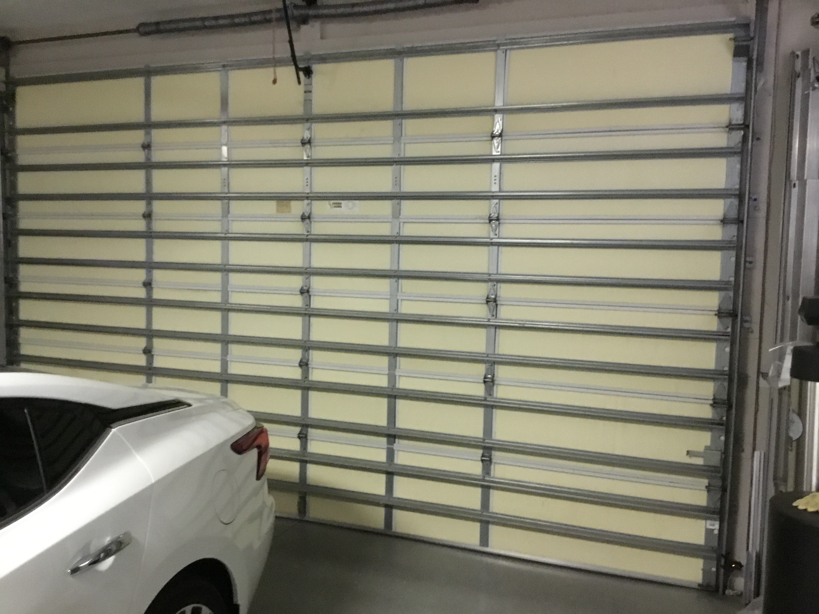 How to perform wind mitigations page 90 internachi for Florida wind code for garage doors