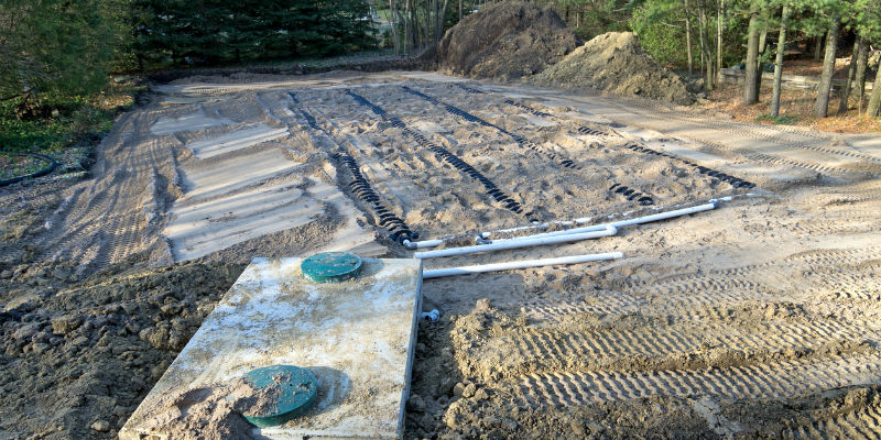 How to Inspect Septic Systems