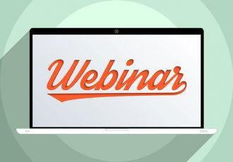 How to Run a Successful Webinar to Grow your Membership Site