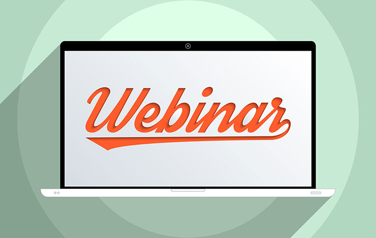 Webinars for Membership Sites