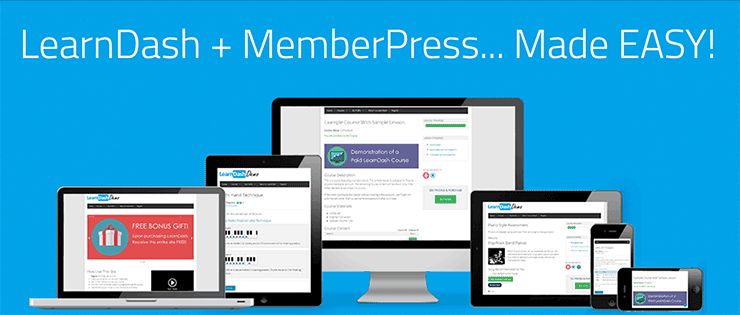 LearnDash MemberPress Add-on