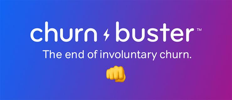 Churn Buster Review Logo