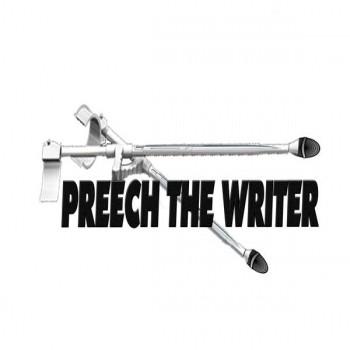 PreechTheWriter