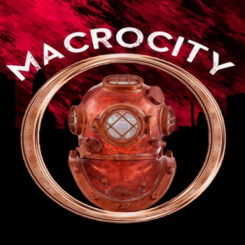 Macrocity
