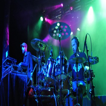 Drummaman