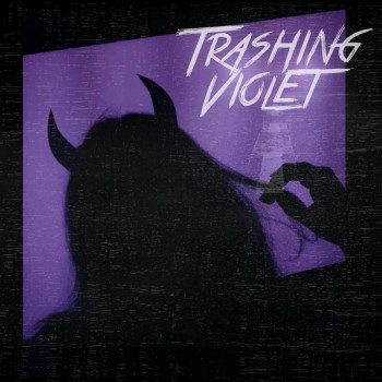 Trashing Violet