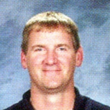 Brent Nutter