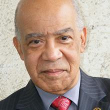 Pastor Charles Eduardos