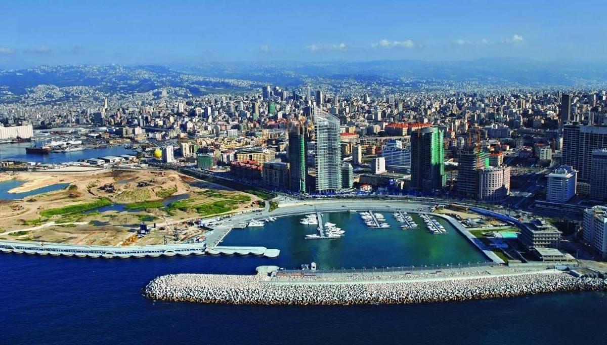 На път към нова война в Ливан – Memoria de futuro – Памет за бъдещето