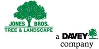 Website for Jones Bros. Tree & Landscape Co., Inc.