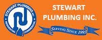 Website for Stewart Plumbing, Inc.