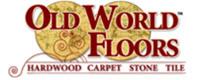 Website for Old World Floors, LLC