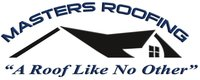 Website for Masters Roofing