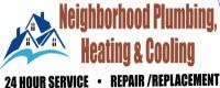Website for Neighborhood Plumbing, Heating & Cooling