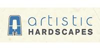 Website for Artistic Hardscapes
