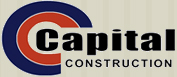 Website for Capital Construction