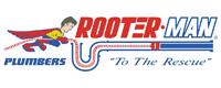 Website for Rooter-Man