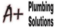 Website for A+ Plumbing Solutions, Inc.