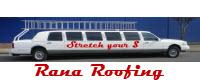 Website for Rana Construction Company