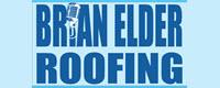 Website for Brian Elder Roofing