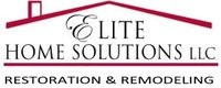 Website for Elite Roofing Solutions