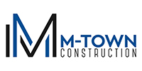 Website for Mtown Construction, LLC