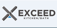 Website for Exceed Kitchen & Bath