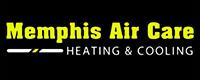 Website for Memphis Air Care