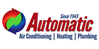 Website for Automatic Air Conditioning & Heating, LLC