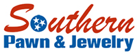 Website for Southern  Pawn & Jewerly