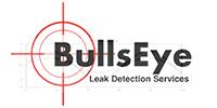 Website for Bullseye Leak Detection