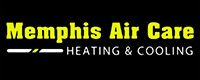 Website for Memphis Air Care