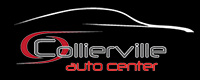 Website for Collierville Auto Center