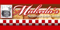 Website for Makeda's Homemade