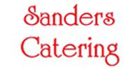 Website for Sanders Catering