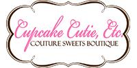 Website for Cupcake Cutie