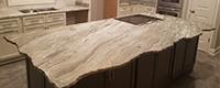 Website for C & C Granite Installation