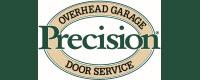 Website for Precision Door Service
