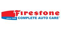 Website for Firestone Complete Auto Care
