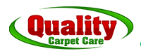 Website for Quality Carpet Cleaning