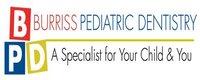 Website for Burriss Pediatric Dentistry