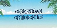 Website for Germantown Orthodontics