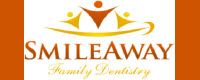 Website for SmileAway Family Dentistry, PLLC