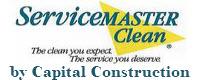 Website for Servicemaster by Richards Restoration
