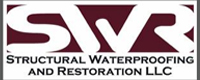 Website for Structural Water Proofing & Restoration