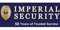 Website for Imperial Detective & Guard Service, Inc.