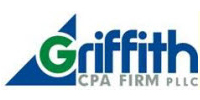Website for Griffith CPA Firm, PLLC