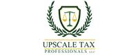 Website for Upscale Tax Professionals, LLC