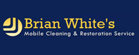 Website for Brian White's Mobile Cleaning Service